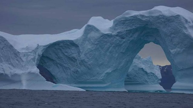Varázslatos Grönland