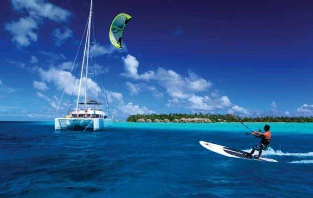 Tahiti álomvilág