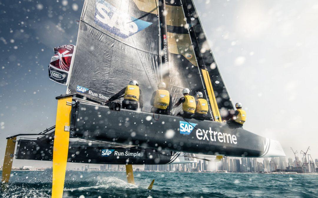 Extreme Sailing Series: izgalmas idény előtt