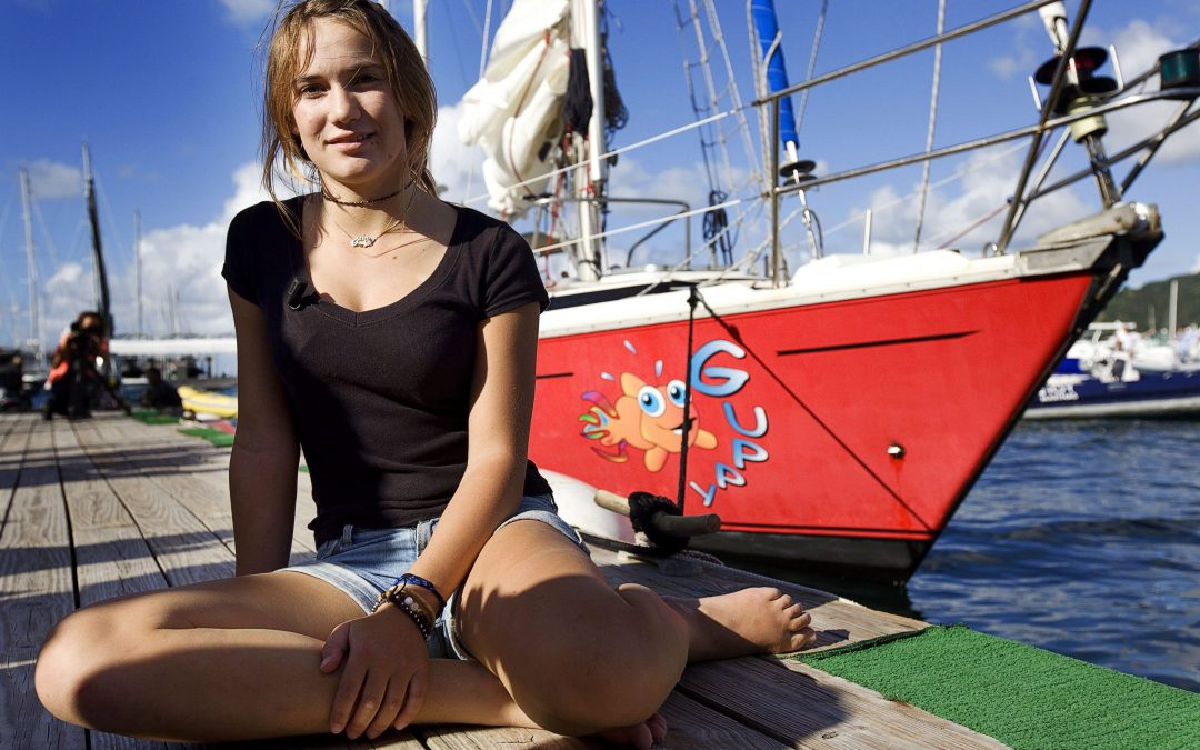 Nők a hajón