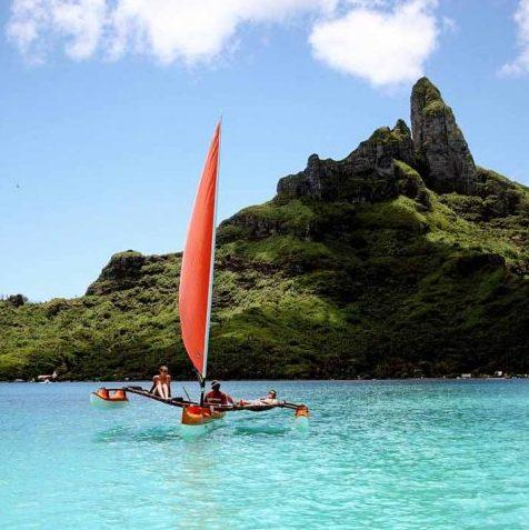 Tahiti és társai