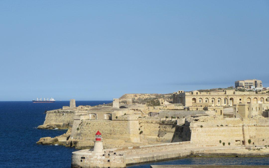 Málta megér egy hetet