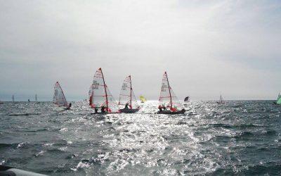 Magyarok először 29er versenyen