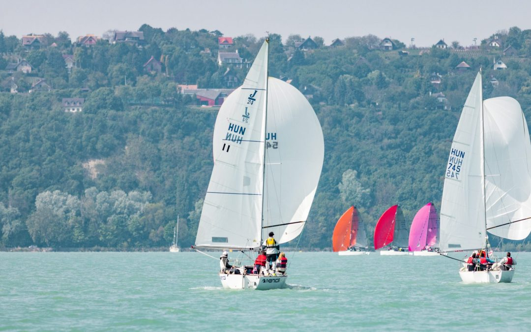 Szezonnyitó J24/Melges24 flottabajnokság