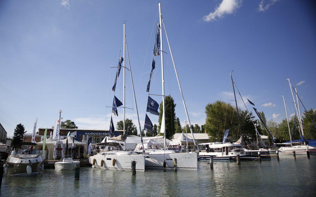 Balatonfüred Boat Show – hagyomány született
