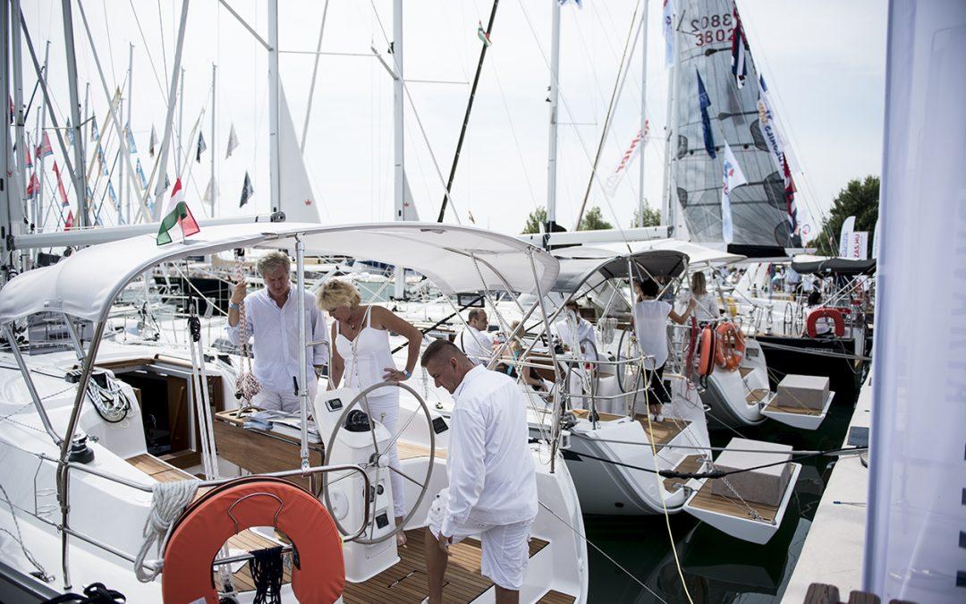 Hamarosan Balaton Boat Show!