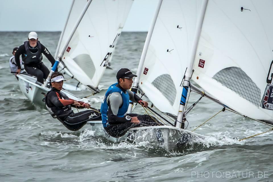 Laser U21: Harmadik versenynap újabb győzelmekkel