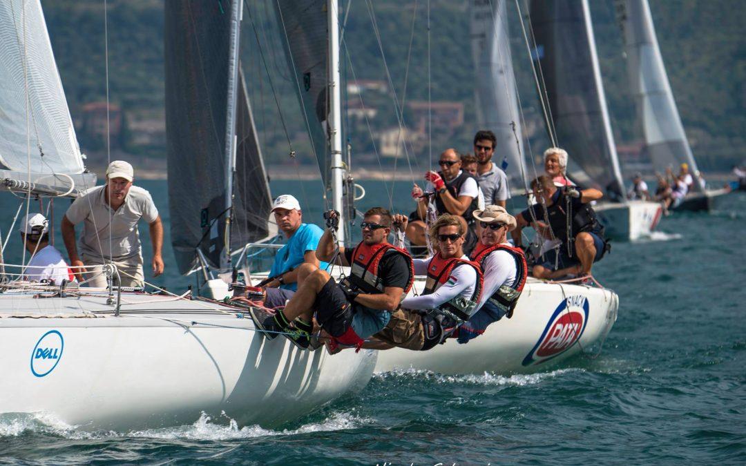 Magyar győzelem az Asso Európa Kupán