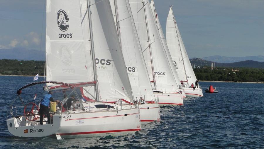 Már érvényes a tengeri nagyhajós bajnokság
