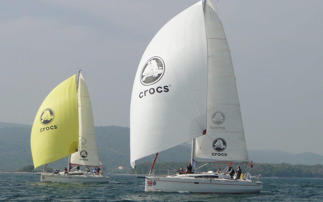 Szoros versenyben Czégaiék lettek a tengeri bajnokok