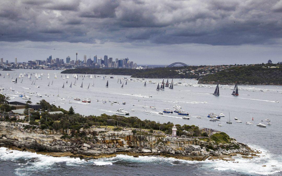 Magyarok a Sydney-Hobarton – íme a részletek!