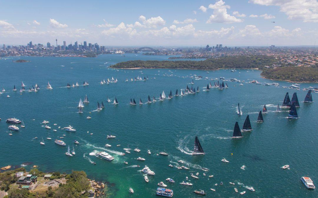 A Sydney-Hobart legjobb pillanatai