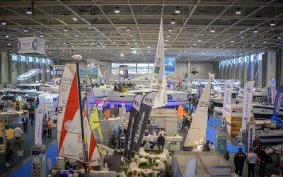 Idén is lesz innovációs pályázat a Boat Show-ra!
