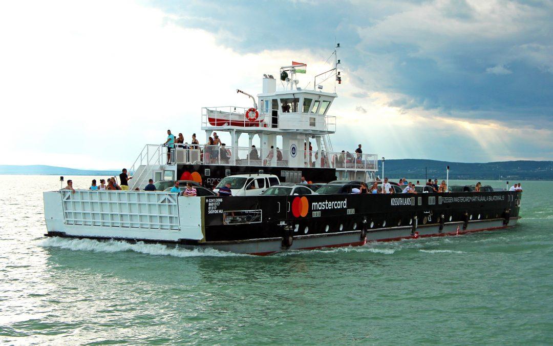 Elindult a hajózási szezon