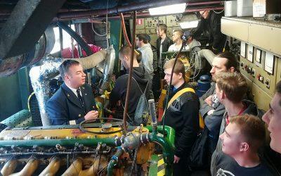 Hajós képzést indít a BAHART