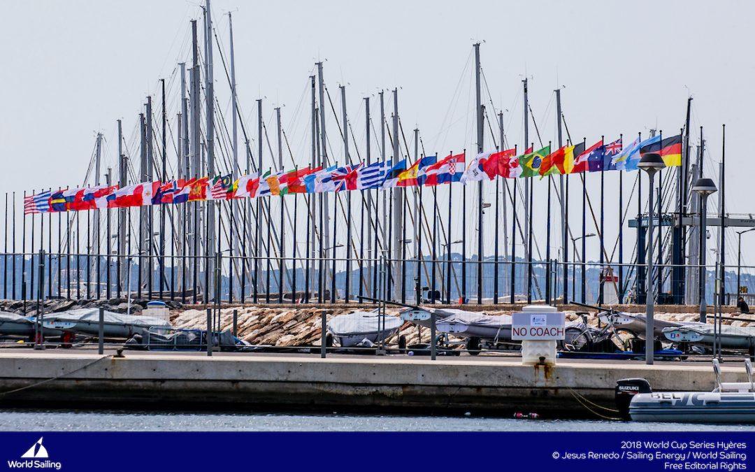 Két magyar hajó is éremfutamban