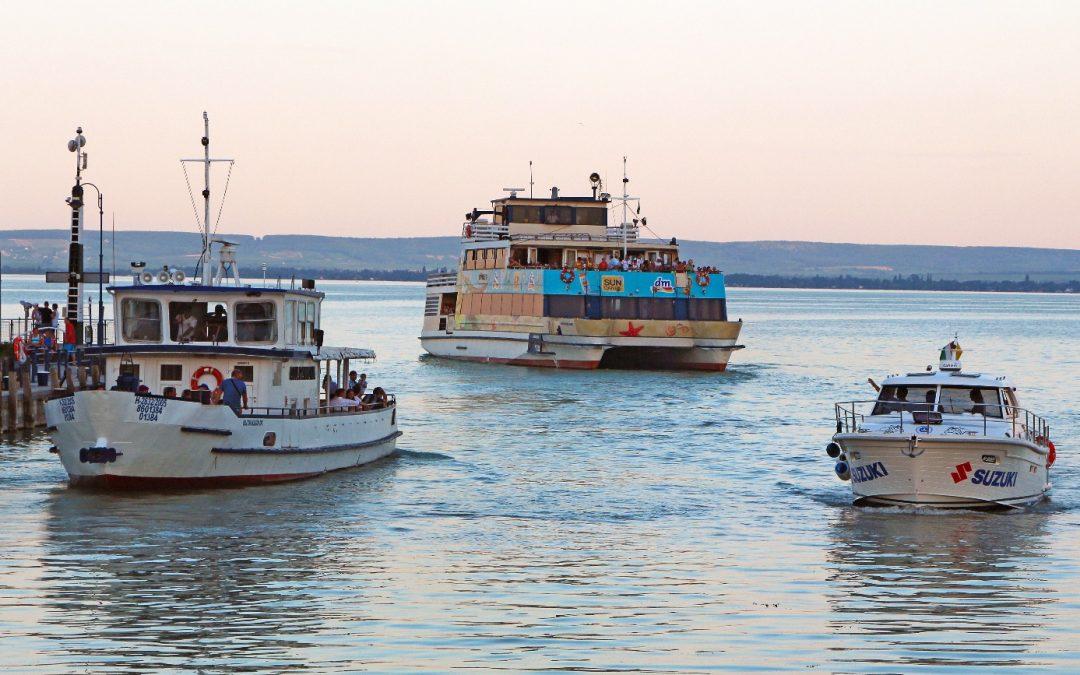 Visszakerül az államhoz egy részvénycsomag a Balatoni Hajózási Zrt.-ből