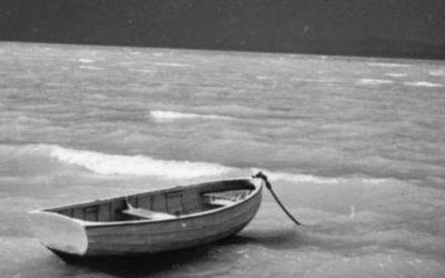 A balatoni viharjelzés 84 éve