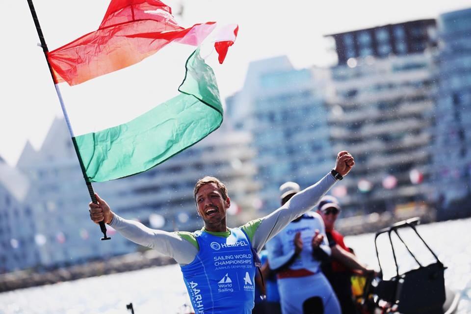 Nagyokat lépnek előre a magyarok a világranglistán