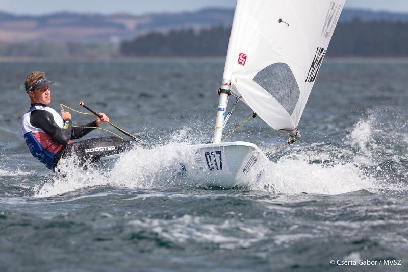 Gyapjasék és Zsombi már a döntőben vitorlázik Aarhusban