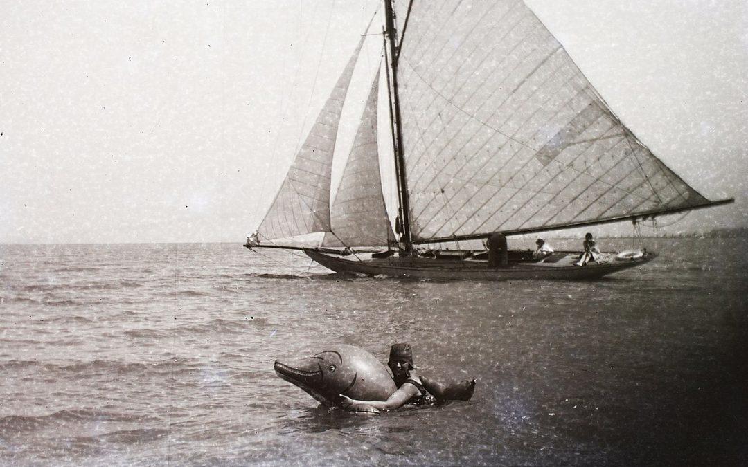 Hajóprofil: Kishamis, a hősies matuzsálem