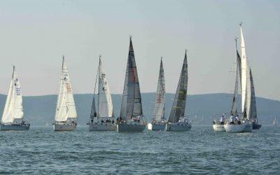 Címvédés a Bavaria 32-es bajnokságon