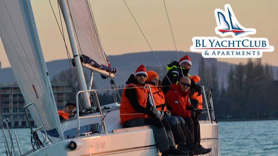 Mindjárt itt a téli szezon a Balatonon