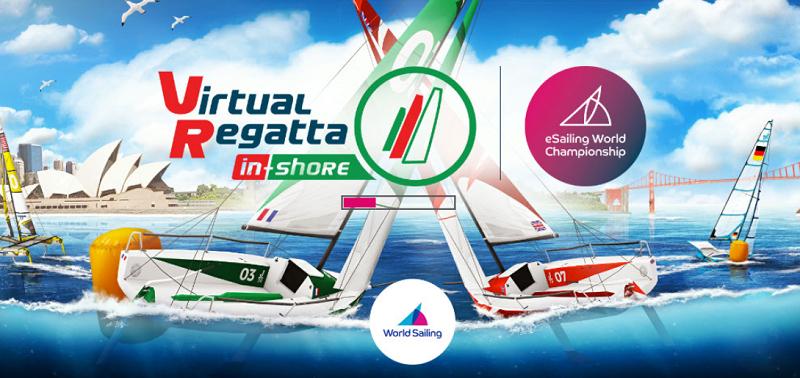 A Boat Show-n mutatkozik be a virtuális regatta